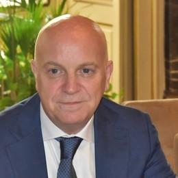 Fiera, ecco il nuovo presidente Sannino: «Serve lavoro di squadra»