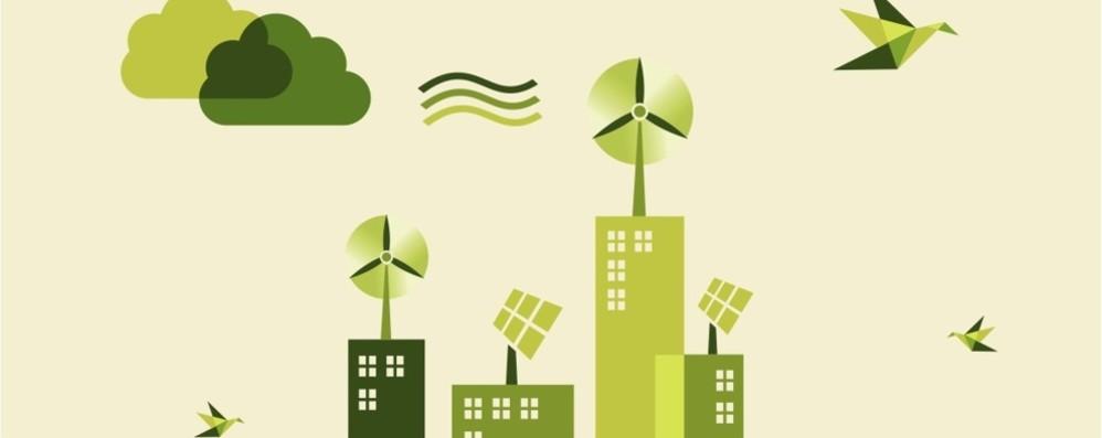 Dichiarazione sull'adattamento climatico Bergamo firma insieme ad altre 25 città