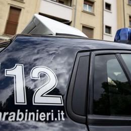 Tentano di rubare 500 euro di materiale Madre e due figli fermati a Dalmine
