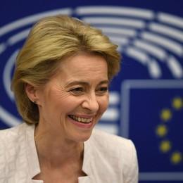 L'Europa sul filo del rasoio