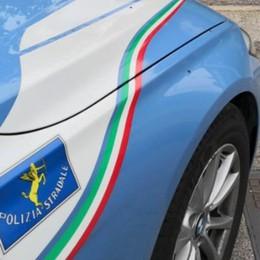 Rubano macchina edile a Stezzano Inseguiti e presi nel Bresciano