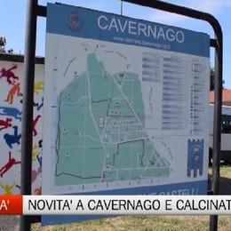 Viabilità - Buone notizie per Calcinate e Cavernago