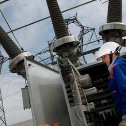 Impianto elettrico da 3 milioni di euro Migliorerà servizio per 22 mila famiglie