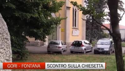 La chiesetta per i cristiano-ortodossi, la Regione: in Borgo Palazzo non è possibile