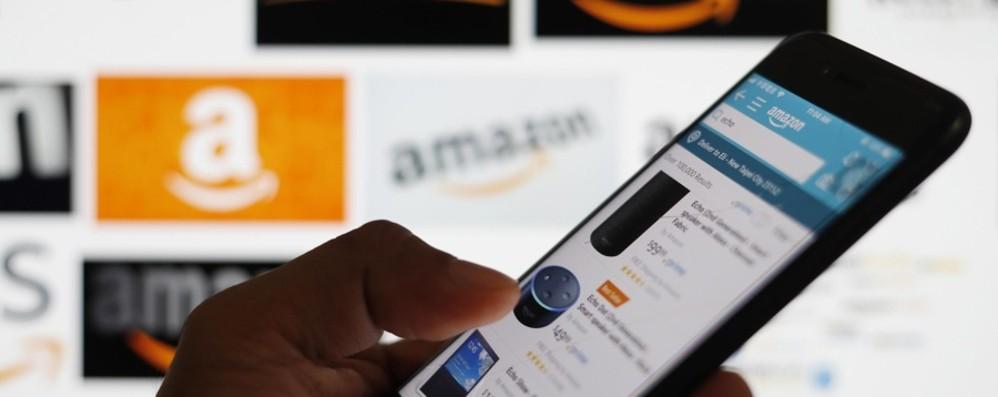 Amazon cerca mille nuovi addetti Le candidature per Casirate d'Adda