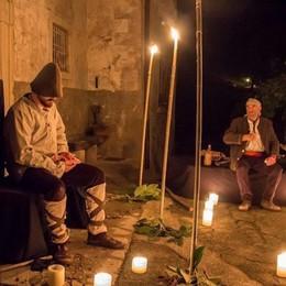 Il brigante Pacì Paciana in scena a Casnigo