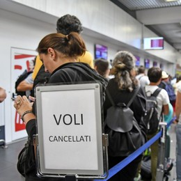 Pronti per le vacanze? Occhio agli scioperi  Mercoledì bus, treni e porti. Venerdì aerei