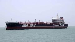 Battaglia navale L'Iran fa sul serio