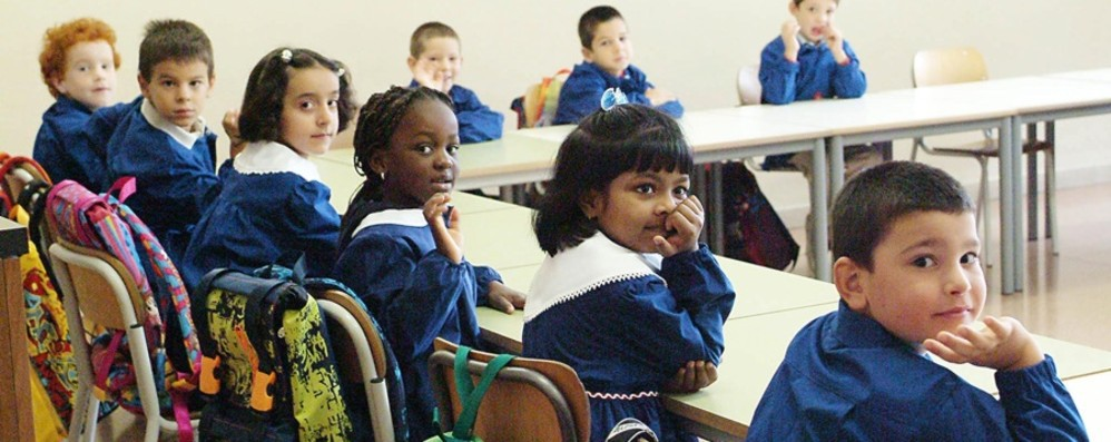 In Bergamasca 25 mila studenti stranieri «Un vero laboratorio di inclusione»