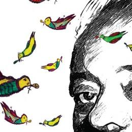 «Arte e follia», mostra straordinaria Le opere di Merati all'ex manicomio