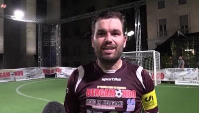 Bergamondo - All'Albania la finale 2019