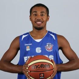 Basket, Lautier è il primo straniero Guardia inglese, buon tiratore e difensore