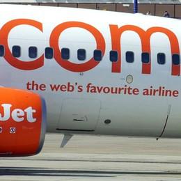 EasyJet, 3 milioni di multa per la low cost «Mancate indennità a piloti e assistenti»