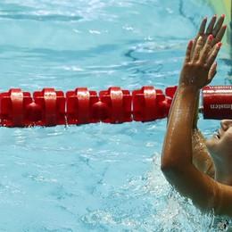 Mondiali di nuoto, emozione Quadarella Oro e lacrime nei 1.500 stile libero