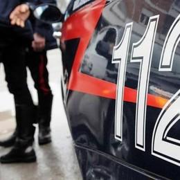 Rubano 8 tonnellate di maniglie in ottone Arrestati 4 ladri dopo furto a Terno d'Isola