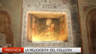 Storia - Alla scoperta della religiosità di Colleoni