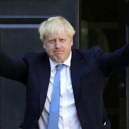 Boris, il duro della Brexit tra successi e spacconerie