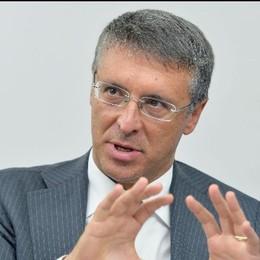 Cantone lascia ma i corrotti restano