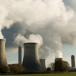 Crisi climatica Le città in trincea