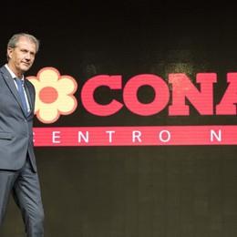 Integrazione Conad-Auchan Accordo anticipato al 31 luglio
