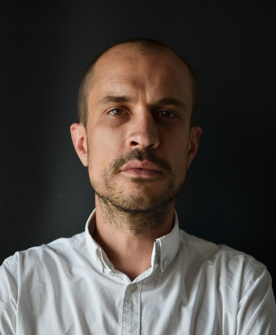 Guido Gherardi, general manager Spazio Fase