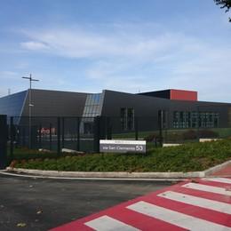 Aruba cresce a Ponte San Pietro Data center, auditorium e parcheggi