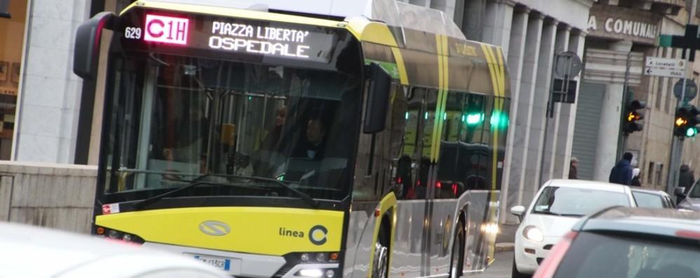 Bergamo, aumentano i biglietti dei bus Le nuove tariffe dal 1°settembre