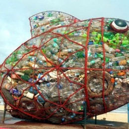 Bergamo,  azioni concrete plastic free Si parte da uffici comunali e aeroporto