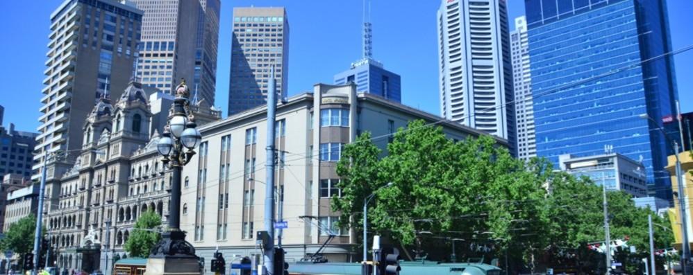 Borsa di studio per l'Australia In palio per un giovane con Sacbo