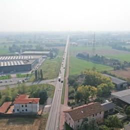 «No all'autostrada Bergamo-Treviglio» Coldiretti: serve tutelare il suolo