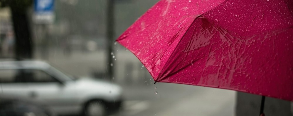Rischio temporali sulla Lombardia Regione, scatta l'allerta fino a domenica