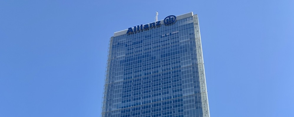 Ristorazione, altro colpo dei fratelli Cerea «Da Vittorio» alla Torre Allianz di Milano