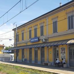 Si sente male mentre è sul treno Gravissima 26enne a Verdellino