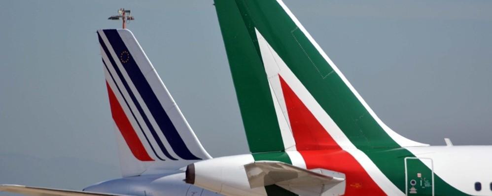 Trasporto aereo in sciopero venerdì Attenzione alle cancellazioni e ai ritardi