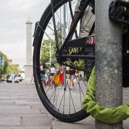 Bergamo contro i furti di bicicletta Arriva il registro digitale anti ladro