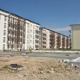Bergamo, odissea quasi finita Aler, 107 case saranno aperte nel 2020