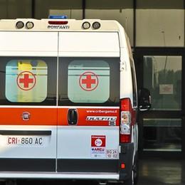 Fiorano, ciclista investito In ospedale un 60enne