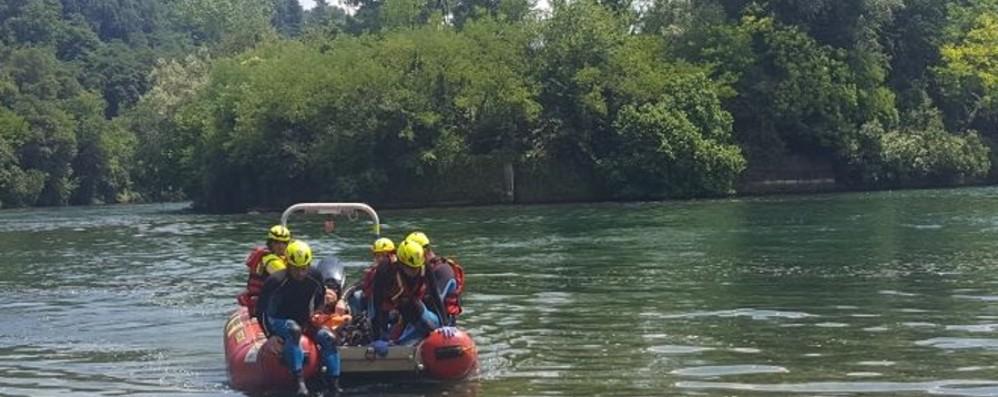 In gita in barca con gli amici Castro, si cerca un turista in vacanza
