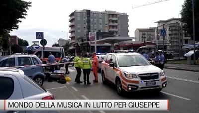 Incidente in Borgo Palazzo: muore musicista di 64 anni
