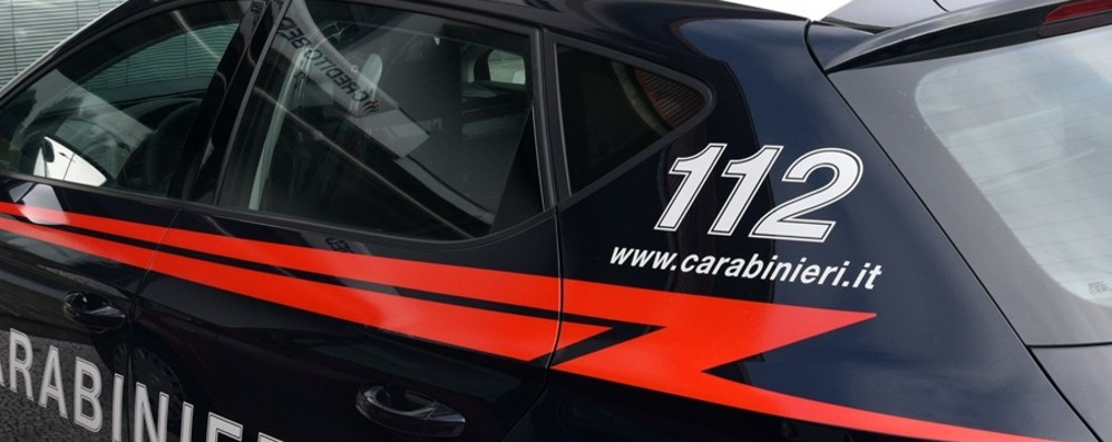 Colpi di pistola e fuga sulla Brebemi Aggressione a Calcio: due arresti