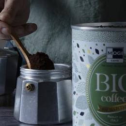 Mogi non sarà più soltanto caffè Pronti cartoleria, moda e design