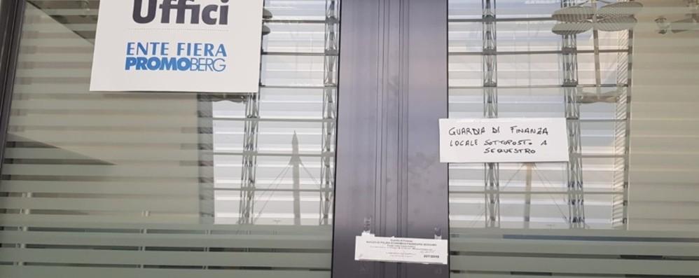 Fiera, nel magazzino nuove scoperte Trovati rimborsi per 400 mila euro