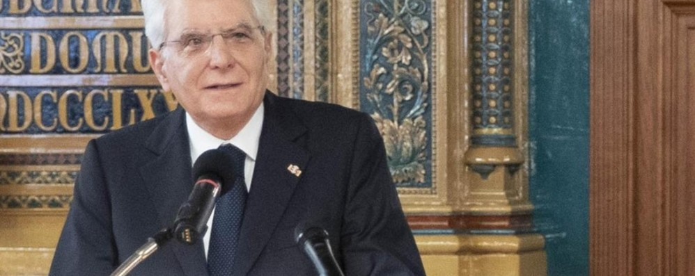 Mattarella e le proteste I pregiudizi sull'Italia
