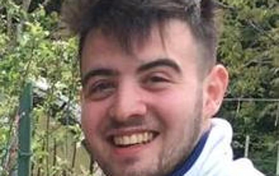 Morto in moto a Camerata Cornello Oggi l'ultimo saluto a Lorenzo