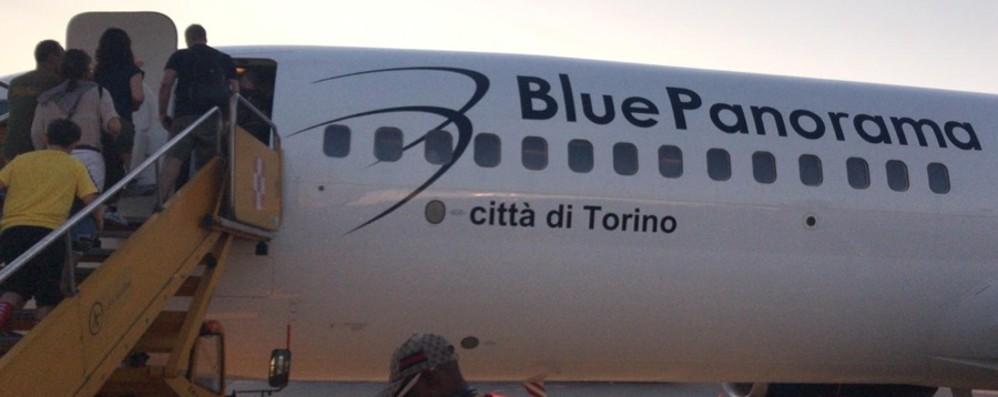 Motore in tilt: volo torna a Malpensa  Passeggeri dirottati a Orio il giorno dopo