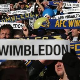 Le città del calcio/5 Wimbledon, storia della squadra «rubata» e poi ripresa
