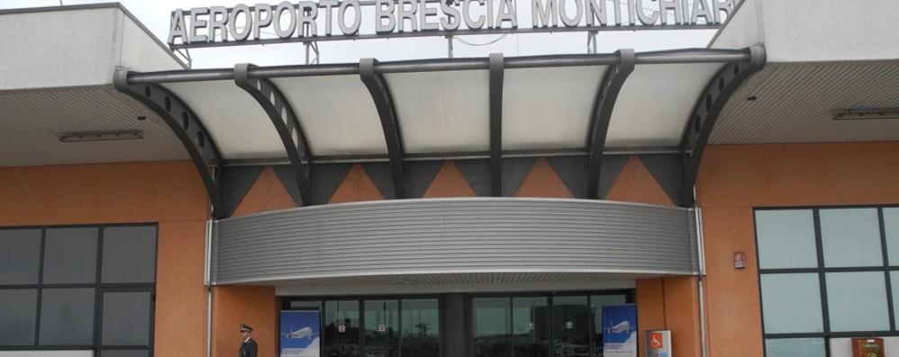 Montichiari, ora Venezia apre a Orio «Facciamo una società al 50 per cento»
