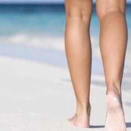 Attenzione alle gambe «pesanti»  Vietato sottovalutare il problema