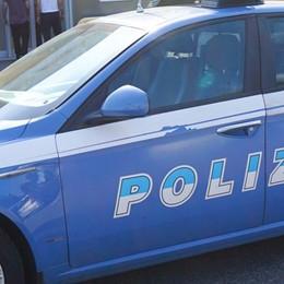 Bergamo, apprensione in piazza Pontida  Bimbo si perde, lo ritrovano i poliziotti