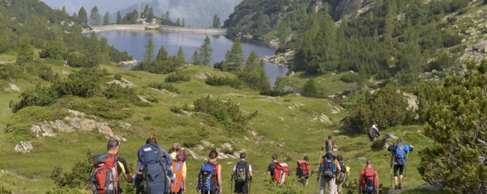 È il giorno di «Save the mountains» Mandateci i vostri scatti dai rifugi